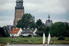 In Friesland