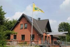 Unser schönes Vereinsheim